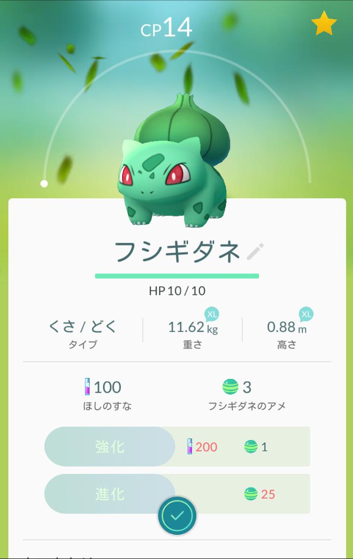 fushigidane