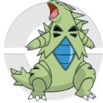 【ポケモンGO】バンギラスの弱点がありすぎ!三軍レベルポケモンでも抜群取られて狩られるぞ!