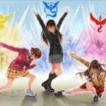 【ポケモンGO】ジムチームカラーはご当地スポーツチームのカラーで偏りやすいのか!?