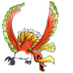 【ポケモンGO】感謝祭と鳥取イベントの日程が被ってる!?サプライズホウオウとか流石にないよな…?