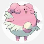 【ポケモンGO】ハピナスの性能なら必要なラッキーのアメは50個じゃ収まらない!?何個必要なんだwww