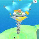 【ポケモンGO】アップデート後もあわマラソンタワー大量建設されてて草…やり方教えてwww