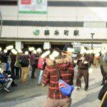 【ポケモンGO】捕獲数規制で錦糸町のは廃人達がBOT同様の制裁を受ける事に…【悲報】