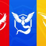 【ポケモンGO】ジムバトルのチームカラー偏り有り過ぎ!?移籍機能実装はよ!