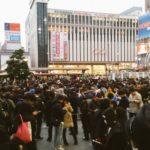 【ポケモンGO】錦糸町駅前が感謝祭メタモンフィーバーで地獄絵図にwwwwwwwww