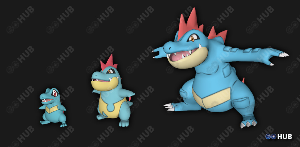 totodile-croconaw-feraligator-3d-model