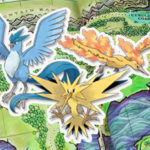 【ポケモンGO】伝説三鳥がチームカラー依存で配布になった場合はトレード必須になるんじゃ?