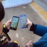 【ポケモンGO】韓国は10分で○匹捕獲できるというとんでもないチート仕様!?次元が歪んでる説