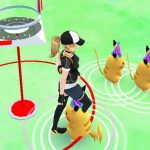 【ポケモンGO】とんがり帽子ピカチュウ出現はいつまで?まだ1匹も捕獲できていないやつ急げよ!