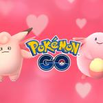 【ポケモンGO】バレンタインイベントの発表あるか!?明日はバレンタインデー!!