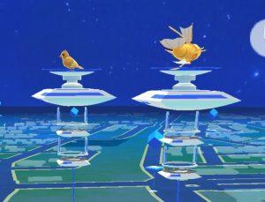 【ポケモンGO】ジムバトルの動きが沈静化している!?更地マンは滅びたのか…