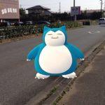【ポケモンGO】熊本県&大分県カビゴンイベントは車でGOだらけだった!?終了後の反省会