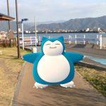 【ポケモンGO】カビゴンイベントに続くレアばら撒きは再び宮城県で開催!?日本だけ優遇されすぎやろwww