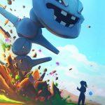 【ポケモンGO】ハガネールの新しい起動画面がアップデート0.61.0後に登場!野生で出現する…?
