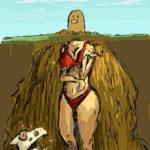 【ポケモンGO】ディグダとダグトリオ捕獲時にモンボの中まで土が入ってくる原因これかwwwwwww