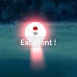 【ポケモンGO】エクセレントスローを出すコツとは?経験値XPアップに役立つ動画を紹介!