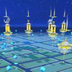 【ポケモンGO】新ジム環境を黄色チームが攻略するには深夜の襲撃に賭けるしかないのか!?