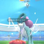 【ポケモンGO】勝ち確のスイクンレイドで通っぽいポケモンを出してるおまえらwwwwwwwwww