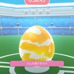 【ポケモンGO】レイドバトルのタマゴ復活で出現時間が一時間に減少!?