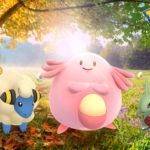 【ポケモンGO】秋分の日イベントでほしのすな集めで一番効率が良い行動って結局何なの!?
