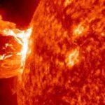 【ポケモンGO】太陽フレアの影響でGPS障害が起きる!?9月8日はネットワークエラーに注意!