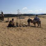 【ポケモンGO】鳥取砂丘イベントに参加するやつは現地でラクダ課金もするんだよな!?
