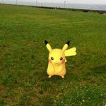 【ポケモンGO】ポケモン映え写真続々!!「#pokemongocontest」で投稿しよう!!