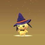 【ポケモンGO】ハロウィン期間で帽子ピチュー&色違いヤミラミを早めにゲットできれば勝ち組!?