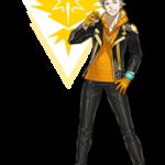 【ポケモンGO】黄色チームは不利と言われているけど本当に不利なのか論争!!