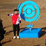 【ポケモンGO】鳥取砂丘イベント開幕で大賑わい!!アンノーンはゲットした!?