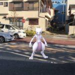 【ポケモンGO】12月3日EXレイド結果報告まとめ!まだまだミュウツーゲットのチャンスあり!