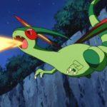 【ポケモンGO】フライゴンはレアだけど厳選の価値大!!ドラゴン最強の一角!