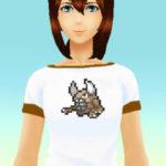 【ポケモンGO】アースデイのラプラスTシャツよりも本当に欲しいTシャツは!?