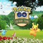 【ポケモンGO】ドルトムントでサファリゾーンイベント開催!もしかして香川も…