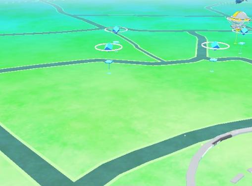 【ポケモンGO】マップ上で「虹」が続々と確認される!アローラ出現条件との関係は?