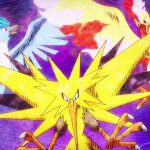 【ポケモンGO】伝説ポケモン三鳥の入手方法や最大CP、技構成、強さ評価予想(12/11)