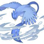 【ポケモンGO】伝説ポケモンフリーザーの弱点を付くならどのポケモンがオススメ?