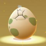 【ポケモンGO】第三世代のタマゴ孵化距離一覧表(2km、5km、10km)2/12更新