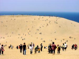 【ポケモンGO】鳥取砂丘イベントが開催される鳥取って実際どんな所なの!?