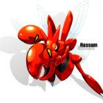【ポケモンGO】ハッサムの最適技は鋼タイプ統一ではない!?現環境で一番使える技構成がこれ!