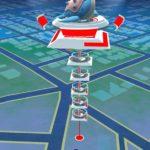 【ポケモンGO】カイリュータワーの息は長かったがラプラスタワーは一瞬で崩壊する危険性あり?