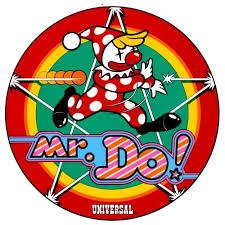 Mr.DO
