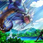 【ポケモンGO】新技「たきのぼり」実装でギャラドスがシャワーズを超える日が遂にくる!?
