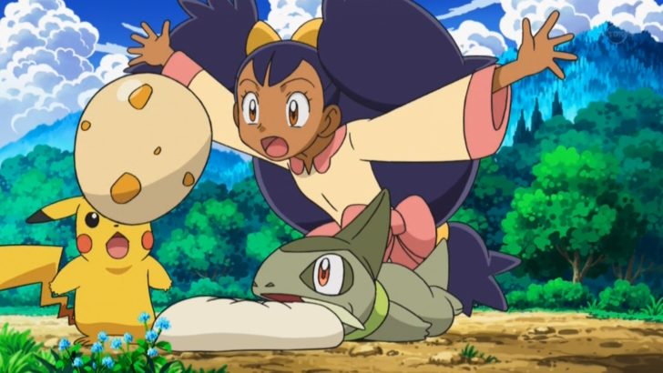 ポケモンgo 卵 捨てる