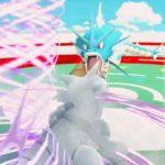 【ポケモンGO動画】対ギャラドスのジムバトル最適ポケモンは誰だ!?比較検証してみた!