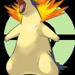 【ポケモンGO】バクフーンを初進化させるとソーラービームになってしまう問題www