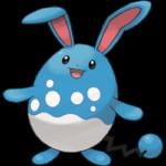 【ポケモンGO】対カイリューで一番凶悪なのはマリルリという衝撃の事実…
