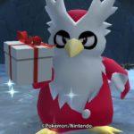【ポケモンGO】新技「プレゼント」実装でデリバードが追加フラグ立った?技性能が気になる!