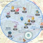 【ポケモンGO】FastPokeMapの使い方『アプリ版/ブラウザ版の機能説明』