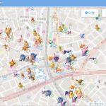 【ポケモンGO】ポケストリート(PokeStreet)の使い方と機能説明(11/28)